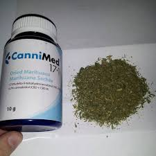 use of medical marijuana in canada