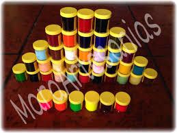 10 Pigmentos Colorantes Para Porcelana Fria Mama Dora 300 00