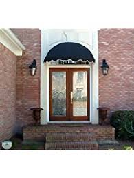 front door awningsWindow Awnings and Canopies  Amazoncom