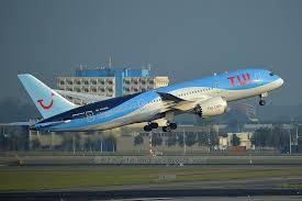 Dream Catcher Airplane Dreamcatcher TUI Airlines Netherlands PHTFK Boeing 100 Flickr 55
