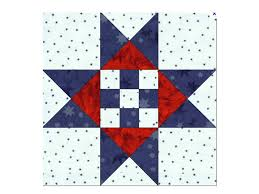 how to design a quilt on graph paper using graph paper and colored triangles design a simple