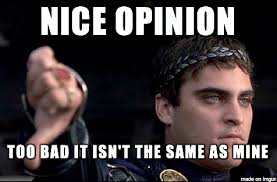 Why the Desire to Label Other Opinions as 'Dumb'? | Intellectual Takeout