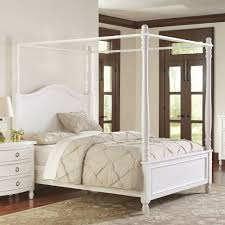 bed frames  wood canopy bed frame full canopy bed twin antique