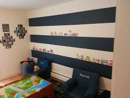 How To Paint Horizontal Stripes On A Wall Ideas Also Painting Room 2017  Painting Room Ideas