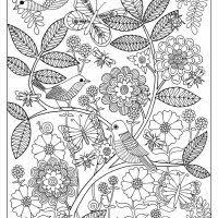 Small Picture FREE printable Christian Religious adult coloring sheets w bible