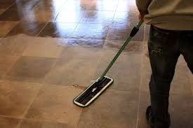 Mopping Kitchen Floor Review Of Swiffer Wetjet