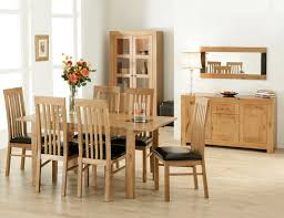 knowing and choose the right shape for your dining table oak dining room table