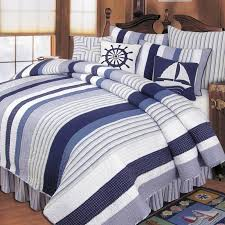 peregrine quilt anchors by beachcrest home the best nautical quilts and