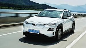More images for hyundai kona electric all wheel drive » Hyundai Kona Electric Suv First Drive Review Auto News