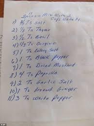Kfc Insist Recipe Found In Colonel Sanders Nephews