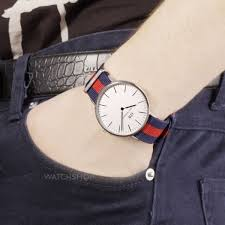 men s daniel wellington oxford silver 40mm watch dw00100015 nearest click collect stores