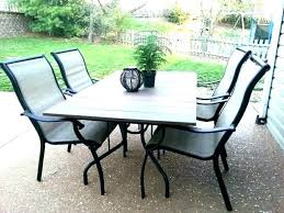 replacement ideas for glass patio table top outdoor tops furniture tables plastic throughout t replacement ideas for glass patio table