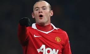 Rooney ingin ganti posisi sebagai gelandang - berita Liga Inggris