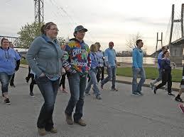 herald news autism awareness walk