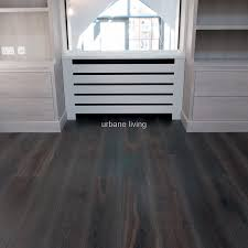 white built in windows cabinets storage on solid dark wood floor refinished feat single glass windows country interior