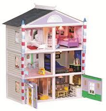Build Your Own Dollhouse