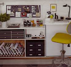 office in a closet ideas. Closet Office Ideas Using Green Swivel Chair In A O