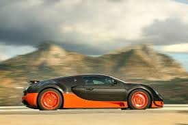 The car can actually go a lot faster, but it's limited for customer safety. 2011 Bugatti Veyron Super Sport Specs Pictures Price Top Speed Bugatti Veyron Super Sport Bugatti Veyron Bugatti