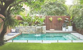 salt water pool design. Backyard : What To Plant Around A Pool Salt Water Inground Within Landscape Design
