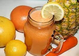 the digestion helper juice joe cross