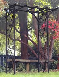 Small Picture Best 20 Metal arbor ideas on Pinterest Garden entrance Garden