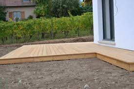 Awesome Pose Lame De Terrasse Lame Composite Decking Material