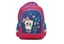 Рюкзаки <b>4ALL SCHOOL</b> от компании BIT4ALL.