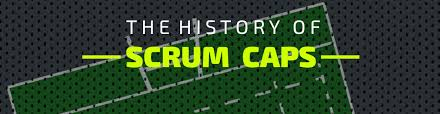Scrum Hat Size Chart What Is The History Of Scrum Caps Blog Post From