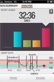 cardio impact challenge body beast vs insanity fast furious