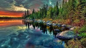 High Resolution Nature Desktop ...