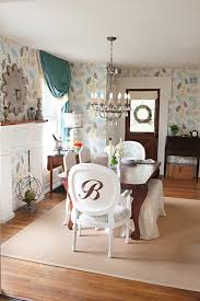 cottage dining rooms. {Dreamy} Charming Cottage Dining Room Rooms