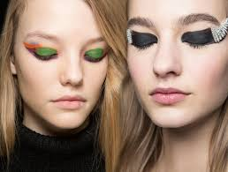 fall winter 2016 2017 makeup trends