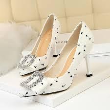 <b>BIGTREE</b> Shoes Women Pumps 2019 <b>New</b> Women High Heels ...