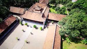 Thành Cổ Loa - Tòa thành cổ nhất Đông Nam Á - Phần 2