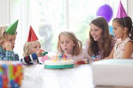Child S Birthday Party Brits Are Spending 3 200 On Each Childs Birthday Parties