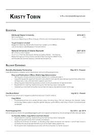 Technical Writer Cover Letter No Experience It Cover Letter Entry Level Position Letters Examples Ent