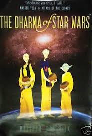 book review the dharma of star wars by matthew bortolin