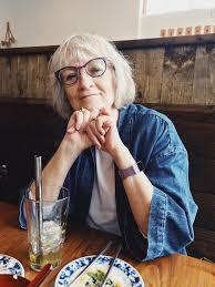 Claudia Smith Brinson — blog — The Jasper Project