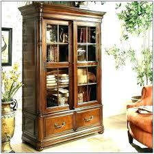 barn door bookcase world market bookcase door bookshelves bookcases with glass doors glass door bookshelf glass