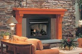 glass doors fireplaces