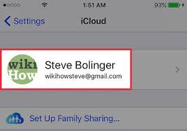 Apple Phone Number Remove An Apple Id Phone Number On An Iphone Tips Ios