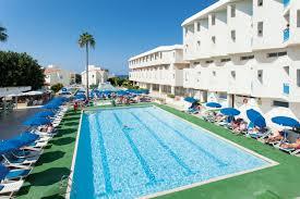 hotel outdoor pool. Kissos Hotel Paphos Swimming Pools Outdoor Pool