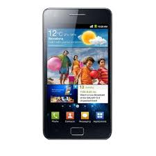 Samsung Galaxy S II TV Soft Reset ...