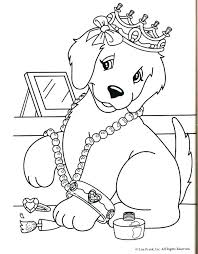 dogs and puppies coloring pages. Perfect Pages Puppy Coloring Page Puppies Pages Dogs Pets  Pet For Preschoolers Inside And