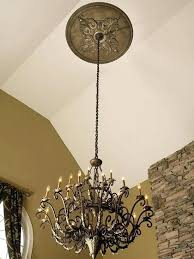 Ceiling Medallions Lowes Delectable Small Ceiling Medallion Metal Ceiling Medallion Large Faux Finished