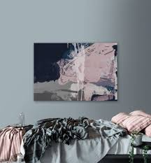 dwell abstract wall art pertaining to most recently released printable abstract art navy blue and on dwell abstract wall art with view gallery of dwell abstract wall art showing 14 of 15 photos