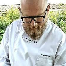 Nicolas Paris 7eparis Chef Expérimenté Et Diplômé De Lécole
