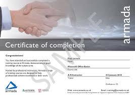 Microsoft Office Training Certificate Microsoft Office Training For Beginners Leading Training