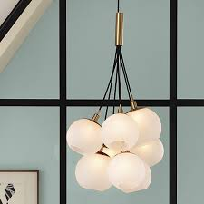 cb2 lighting. Shop SAIC Together Pendant Light. Light Was Created Exclusively For Design Collab Cb2 Lighting P