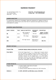 Free Resume Templates Pdf Teachers Resume Format Formats Teacher Examples Pdf Vesochieuxo Free 7